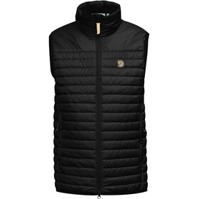 Fjällräven Abisko Padded Vest Men black